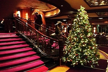 Christmas / Holiday Cruises from New York