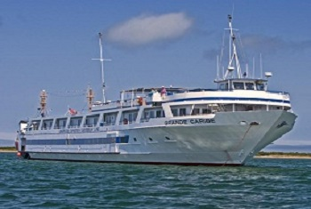 20 Small Ship Cruise Schedule - Grande Mariner Blount Adventure Cruises