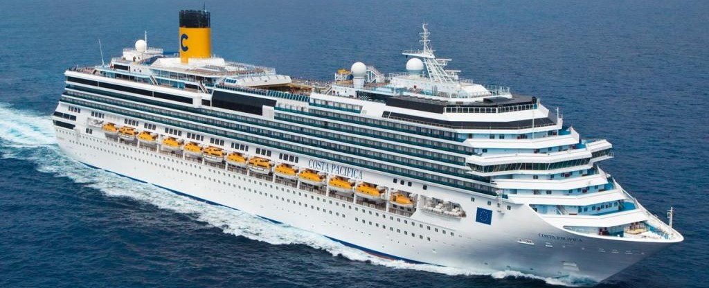 Costa Cruises Cancels 2020-21 South America Cruise Program