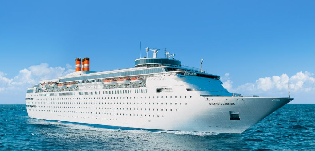 Grand Classica Expected to Sail From West Palm Beach Florida to Grand Bahamas Island starting in December.